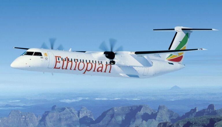Chorus Aviation Announces Portfolio Transaction for Six