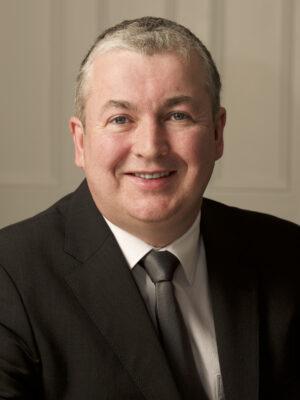 Sean Hedderman